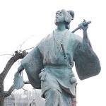 出雲阿国・謎の多い歌舞伎の元祖
