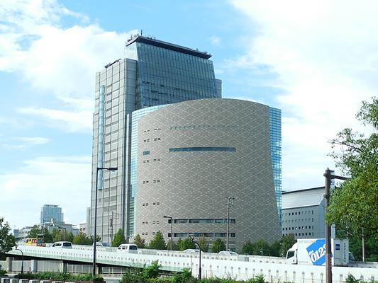 大坂歴史博物館